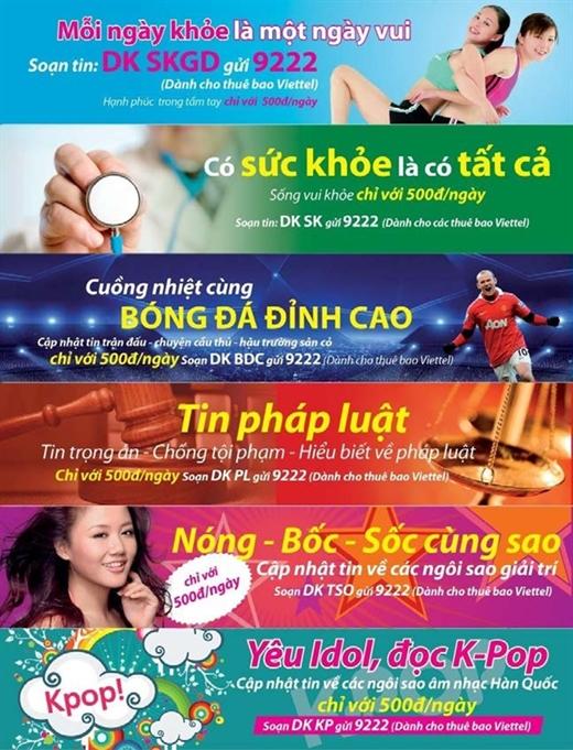 Viettel-Truyen thong di dong