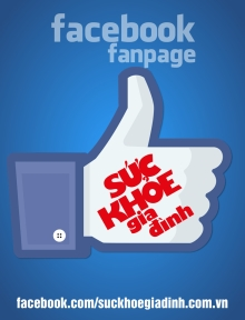 Fanpage Suc khoe gia dinh