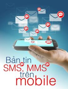 Ban tin SMS, MMS tren mobile