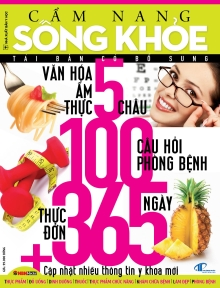 Cam nang Song Khoe